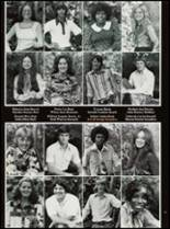 1976 Ragsdale High School Yearbook Page 158 & 159