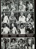 1976 Ragsdale High School Yearbook Page 160 & 161
