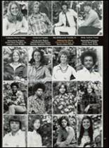 1976 Ragsdale High School Yearbook Page 162 & 163