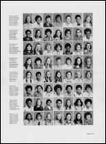 1976 Ragsdale High School Yearbook Page 164 & 165