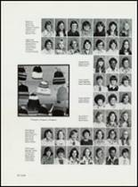 1976 Ragsdale High School Yearbook Page 166 & 167