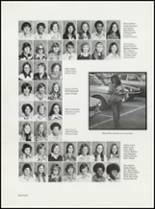 1976 Ragsdale High School Yearbook Page 168 & 169