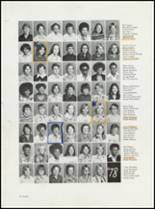 1976 Ragsdale High School Yearbook Page 182 & 183