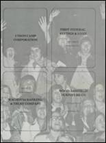 1976 Ragsdale High School Yearbook Page 198 & 199