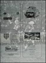 1976 Ragsdale High School Yearbook Page 206 & 207