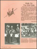 1991 Skyline High School Yearbook Page 10 & 11