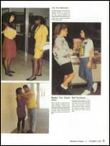 1991 Skyline High School Yearbook Page 12 & 13