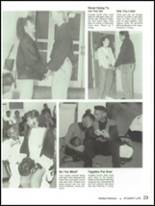 1991 Skyline High School Yearbook Page 32 & 33