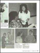 1991 Skyline High School Yearbook Page 36 & 37