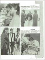1991 Skyline High School Yearbook Page 48 & 49