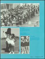 1991 Skyline High School Yearbook Page 70 & 71