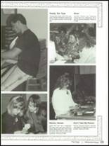 1991 Skyline High School Yearbook Page 72 & 73