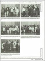 1991 Skyline High School Yearbook Page 82 & 83