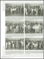 1991 Skyline High School Yearbook Page 88 & 89