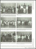 1991 Skyline High School Yearbook Page 92 & 93