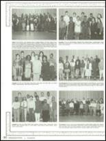 1991 Skyline High School Yearbook Page 94 & 95