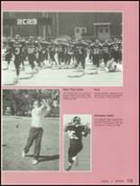 1991 Skyline High School Yearbook Page 106 & 107