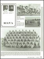 1991 Skyline High School Yearbook Page 112 & 113
