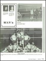1991 Skyline High School Yearbook Page 116 & 117