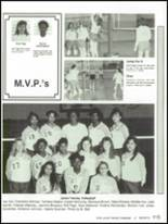 1991 Skyline High School Yearbook Page 118 & 119