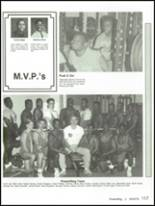 1991 Skyline High School Yearbook Page 120 & 121