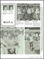 1991 Skyline High School Yearbook Page 122 & 123