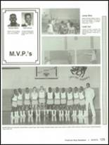 1991 Skyline High School Yearbook Page 132 & 133