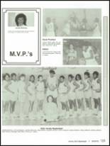 1991 Skyline High School Yearbook Page 134 & 135