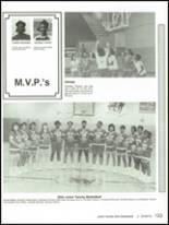 1991 Skyline High School Yearbook Page 136 & 137