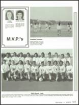1991 Skyline High School Yearbook Page 144 & 145