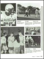 1991 Skyline High School Yearbook Page 148 & 149