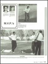 1991 Skyline High School Yearbook Page 152 & 153