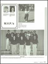 1991 Skyline High School Yearbook Page 154 & 155