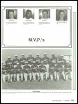 1991 Skyline High School Yearbook Page 158 & 159