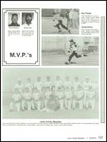 1991 Skyline High School Yearbook Page 160 & 161
