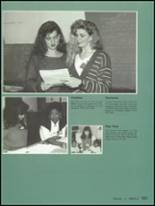 1991 Skyline High School Yearbook Page 164 & 165