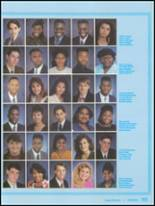 1991 Skyline High School Yearbook Page 168 & 169