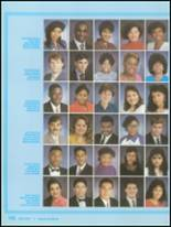 1991 Skyline High School Yearbook Page 170 & 171