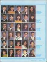 1991 Skyline High School Yearbook Page 172 & 173