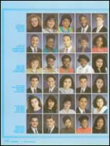1991 Skyline High School Yearbook Page 174 & 175