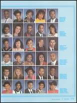 1991 Skyline High School Yearbook Page 176 & 177