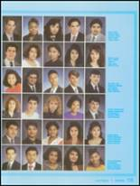 1991 Skyline High School Yearbook Page 178 & 179