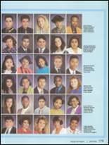 1991 Skyline High School Yearbook Page 182 & 183