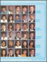 1991 Skyline High School Yearbook Page 184 & 185