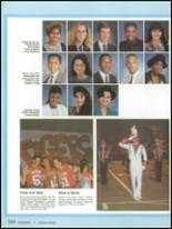 1991 Skyline High School Yearbook Page 188 & 189