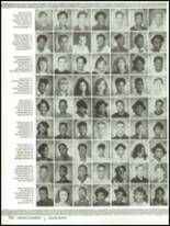 1991 Skyline High School Yearbook Page 198 & 199