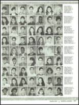 1991 Skyline High School Yearbook Page 200 & 201