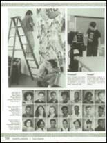 1991 Skyline High School Yearbook Page 202 & 203
