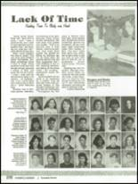 1991 Skyline High School Yearbook Page 210 & 211