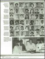 1991 Skyline High School Yearbook Page 216 & 217